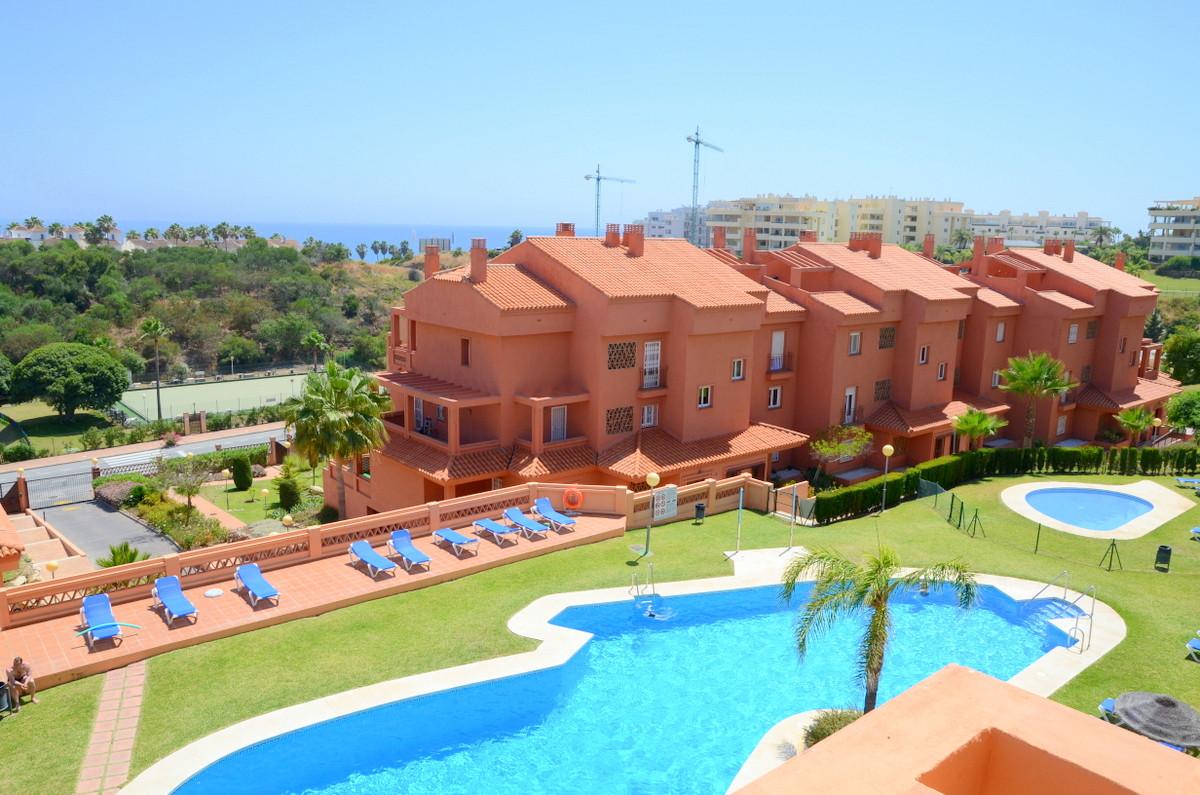 Apartamento  Ático en alquiler  en El Faro