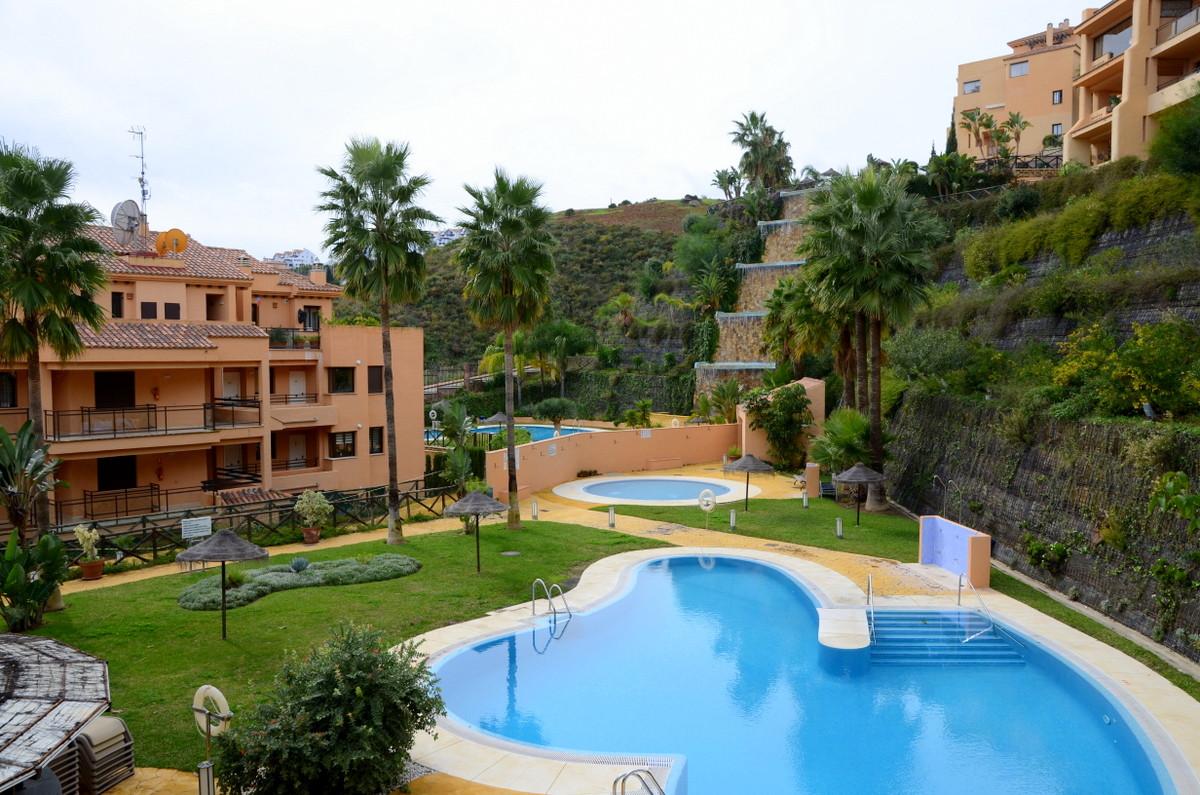 Apartment for Sale in La Cala Golf, Costa del Sol