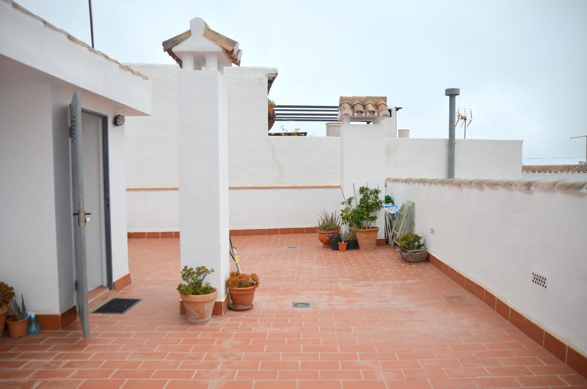 R3509989 Apartment Mijas, Málaga, Costa del Sol
