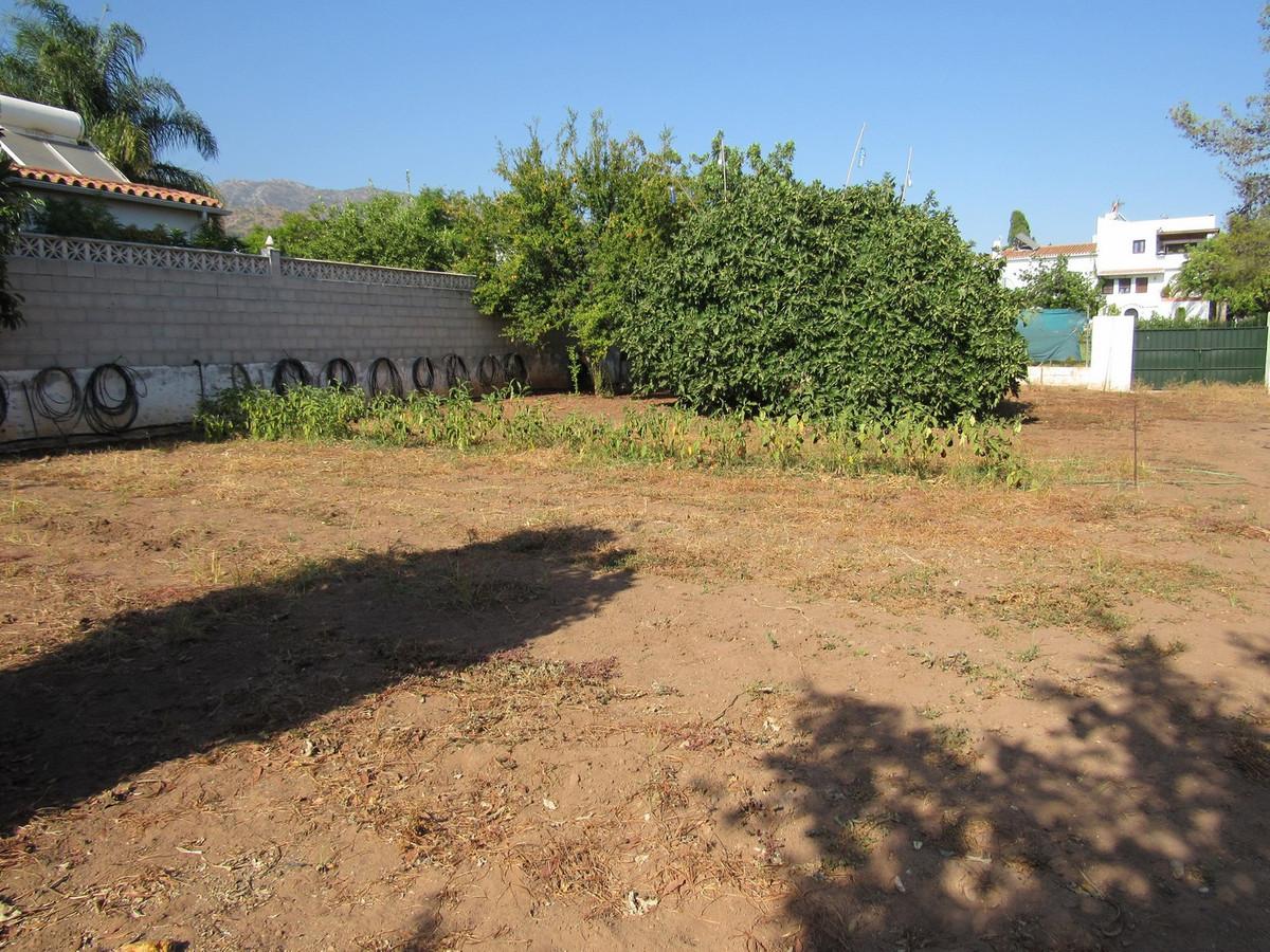 Plot / Land - Marbella