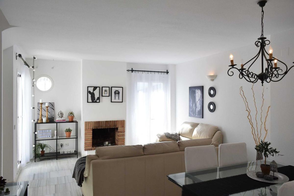 Penthouse - Marbella