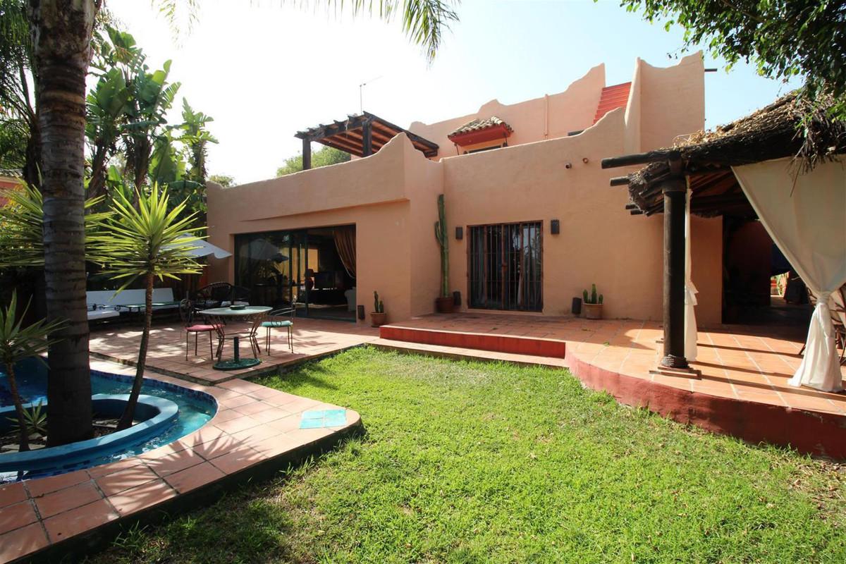 Villa - Nagüeles