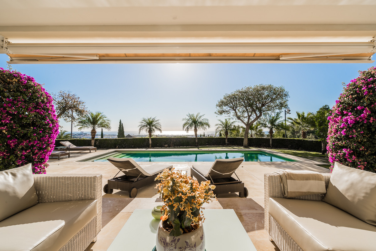 Detached Villa · La Quinta