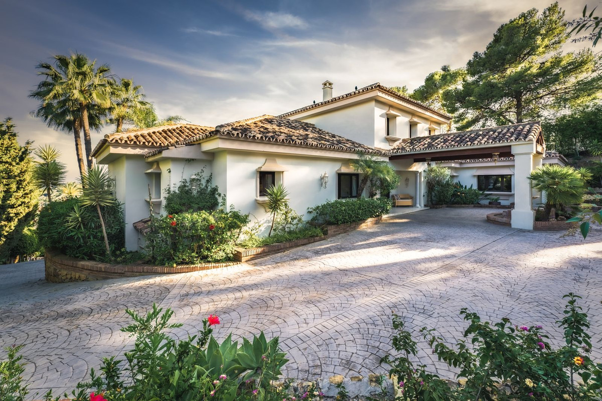 Вилла - Nueva Andalucía