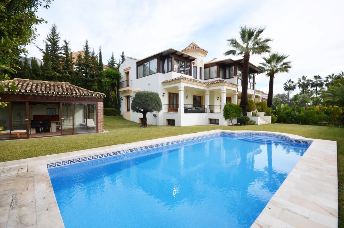 Villa - Sierra Blanca