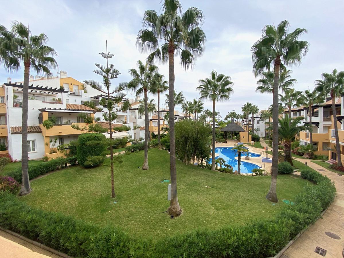 Appartement  Mi-étage en vente  et en location  à Bahía de Marbella