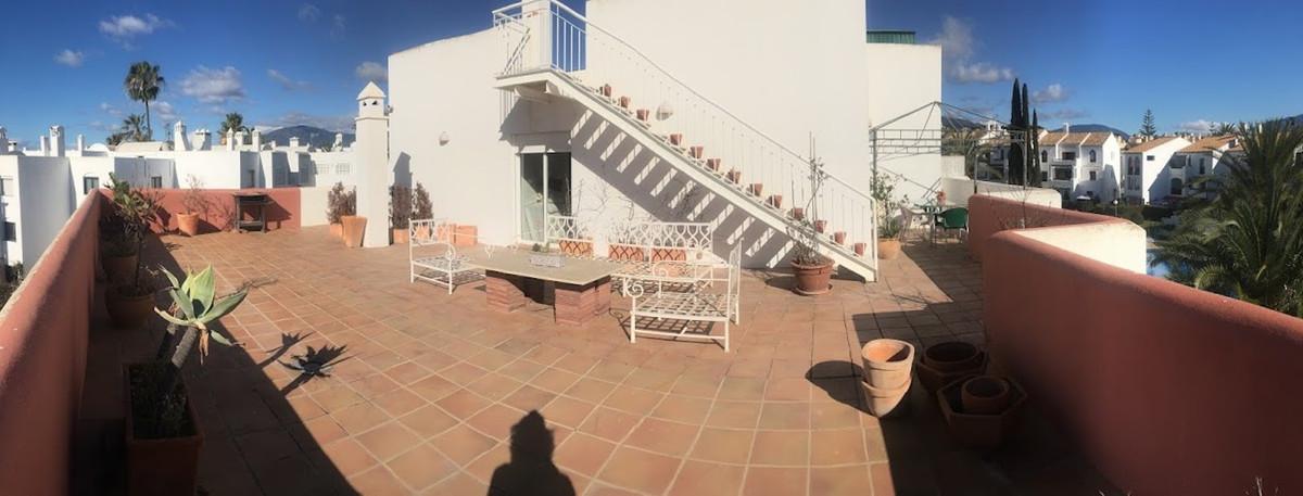 Top Floor Apartment for sale in El Paraiso R3689963