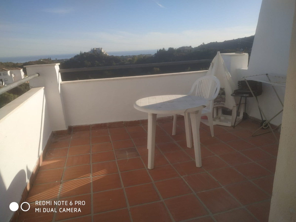 Appartement, Mi-étage  en vente    à El Padron