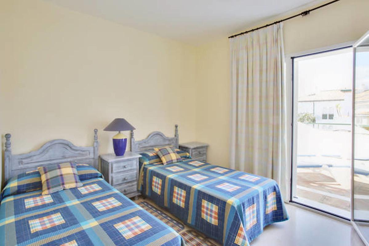 Apartment Penthouse in El Presidente, Costa del Sol