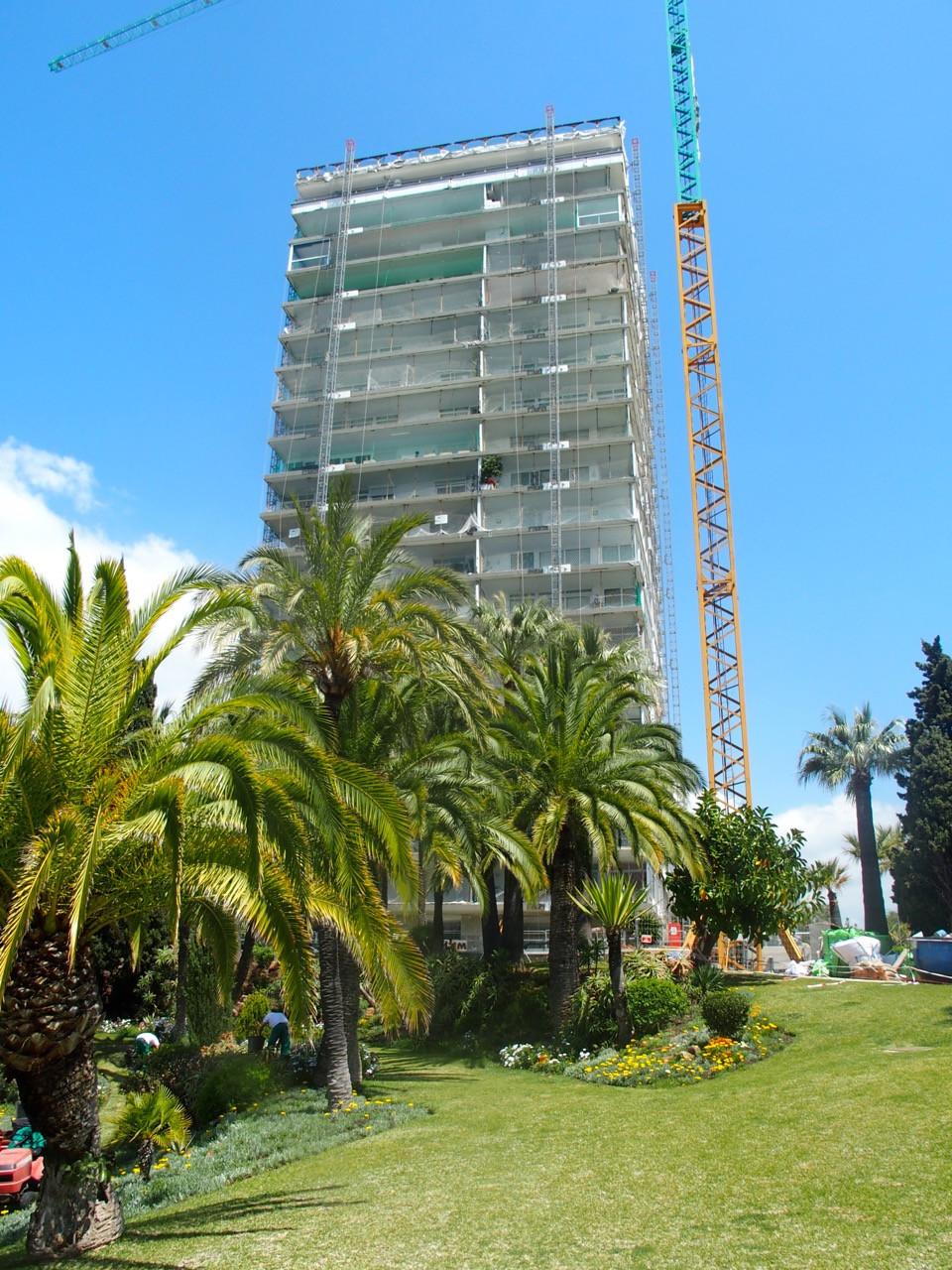 Torre Real Spain