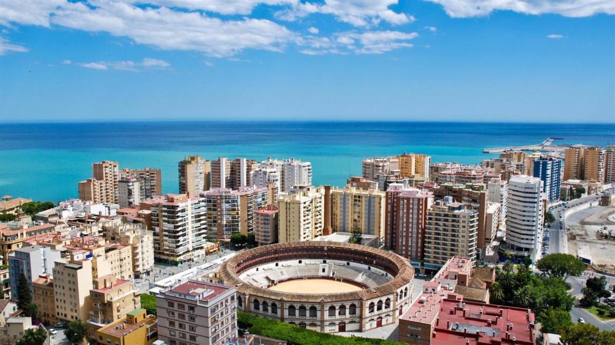 Terrain Résidentiel en vente à Málaga Centro R3804841