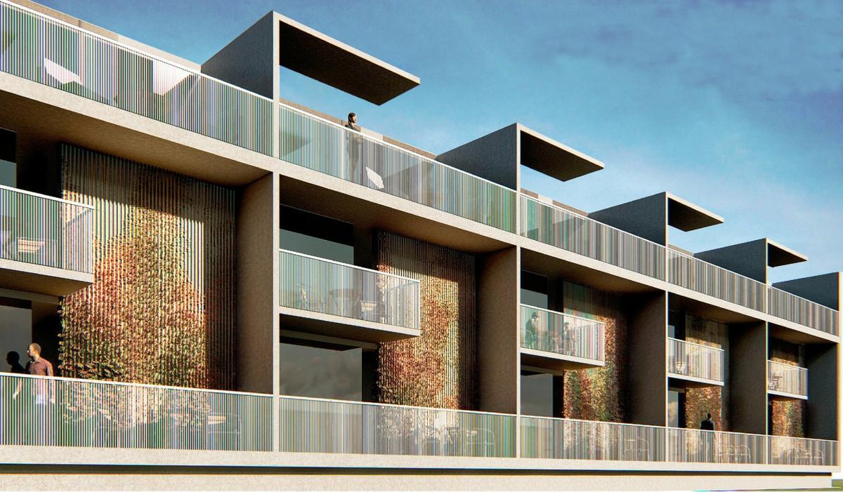 Residential Plot for sale in Málaga Centro