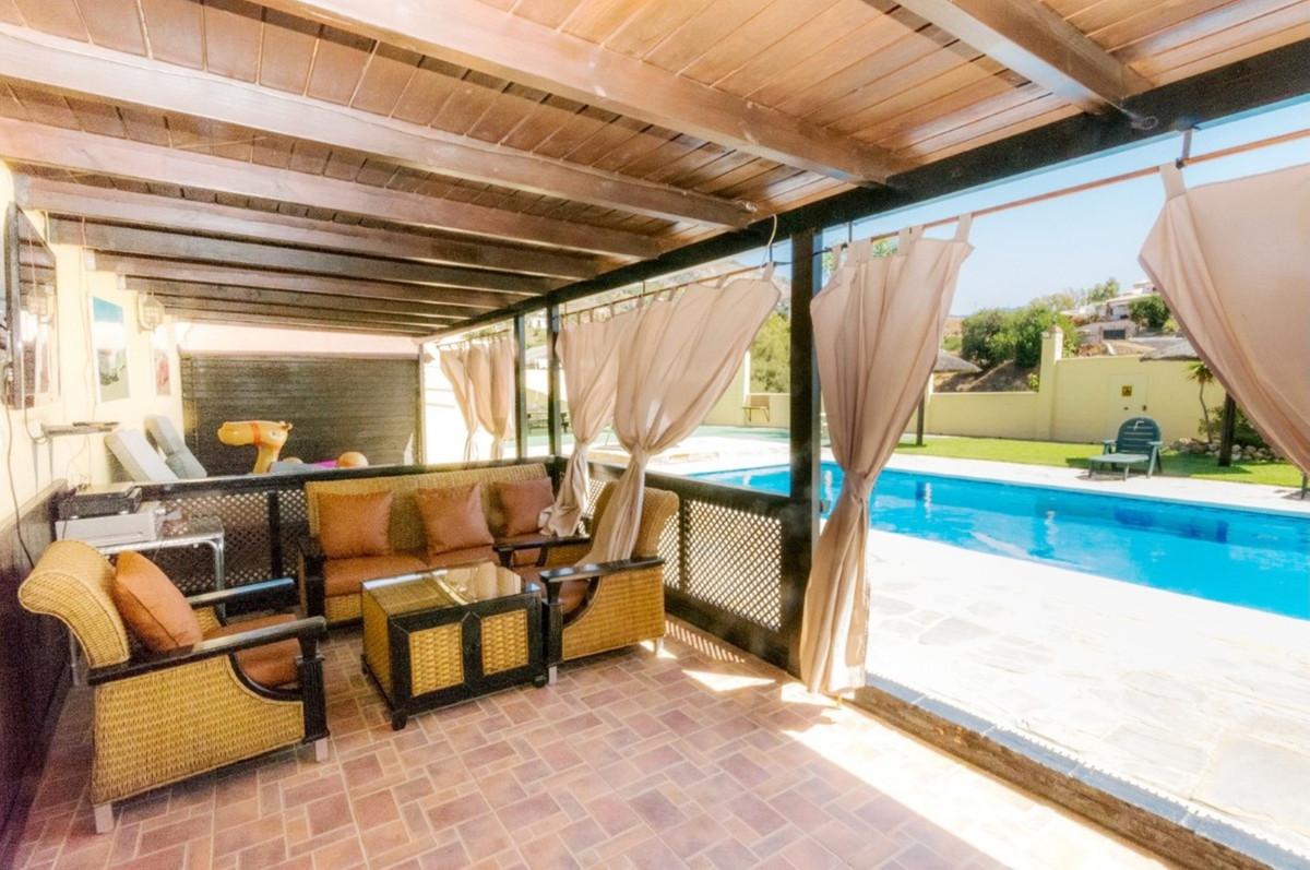 Villa i Mijas R3348505