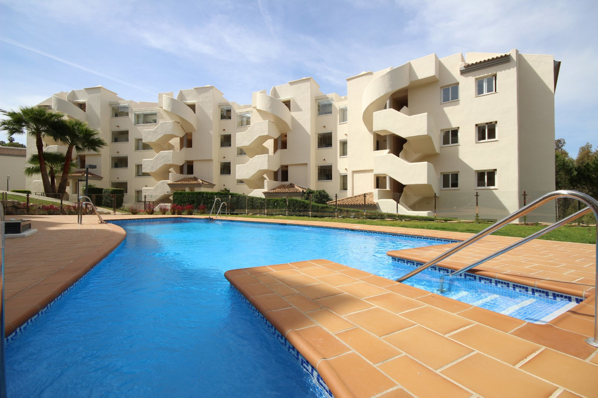 Penthouse for sale in Elviria - Marbella East Penthouse - TMRO-R3452161