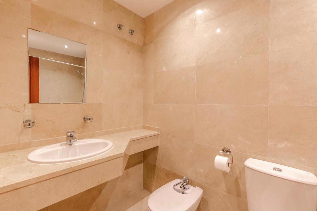 3 Bedroom Penthouse Apartment For Sale Elviria