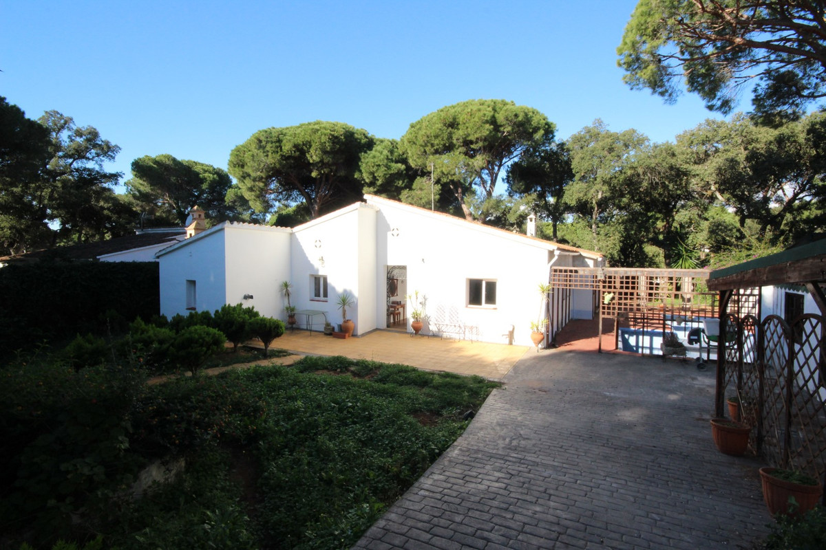 Villa for sale in Elviria - Marbella East Villa - TMRO-R111402