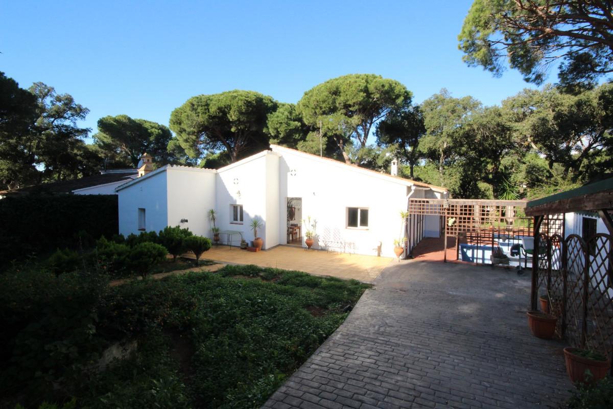 Elviria Villa for Sale