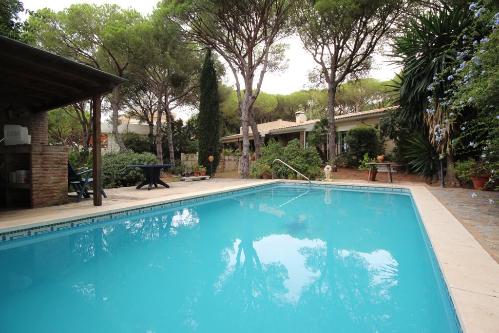 Villa for sale in Artola - Marbella East Villa - TMRO-R2960165