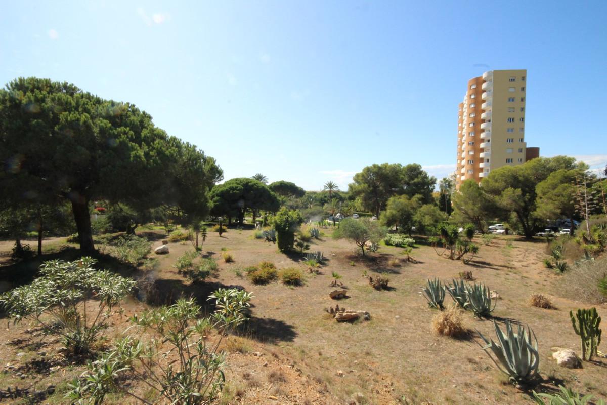 Residential Plot in Marbesa