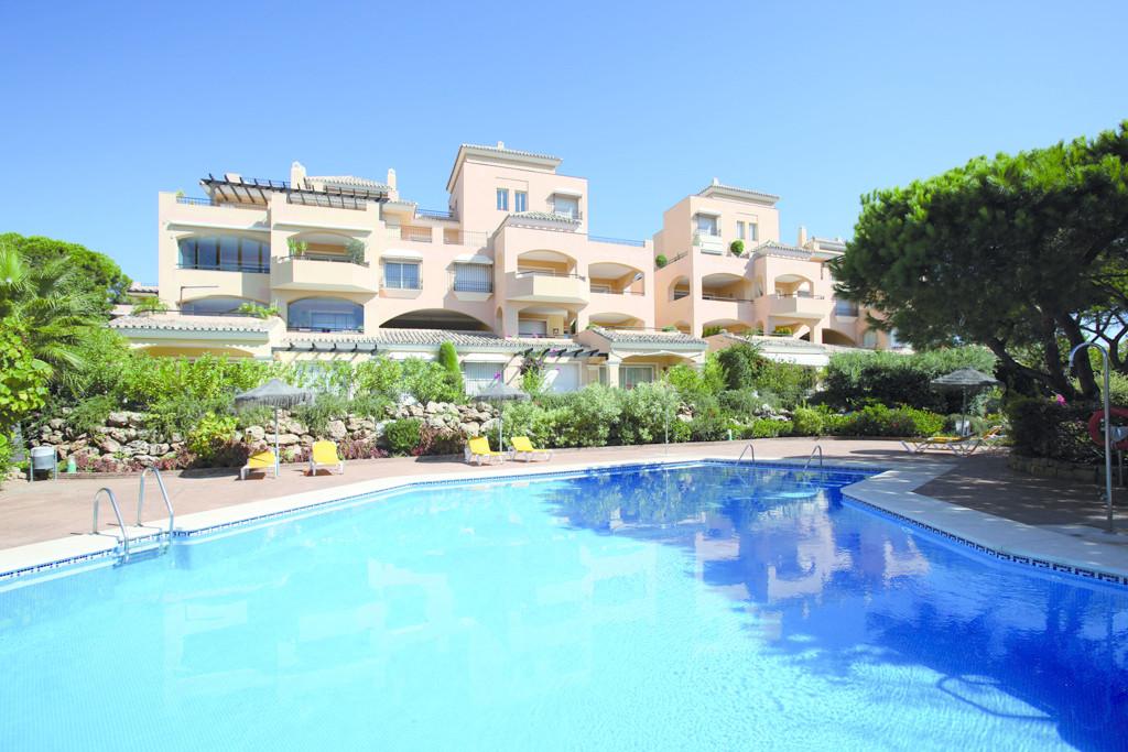 Ground Floor Apartment for sale in Elviria - Marbella East Ground Floor Apartment - TMRO-R3332098