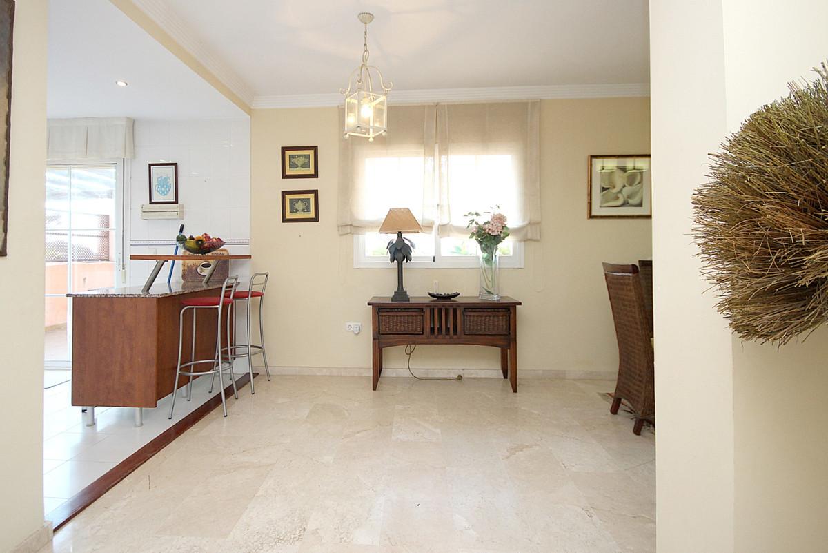 2 Bedroom Penthouse Apartment For Sale Elviria