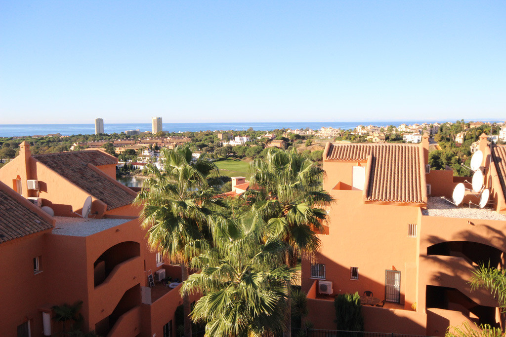 Penthouse for sale in Elviria - Marbella East Penthouse - TMRO-R3034787