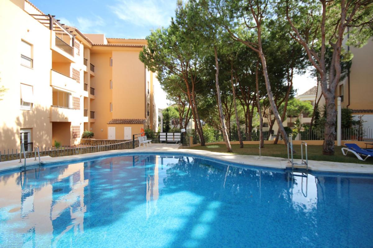 Apartment - Elviria