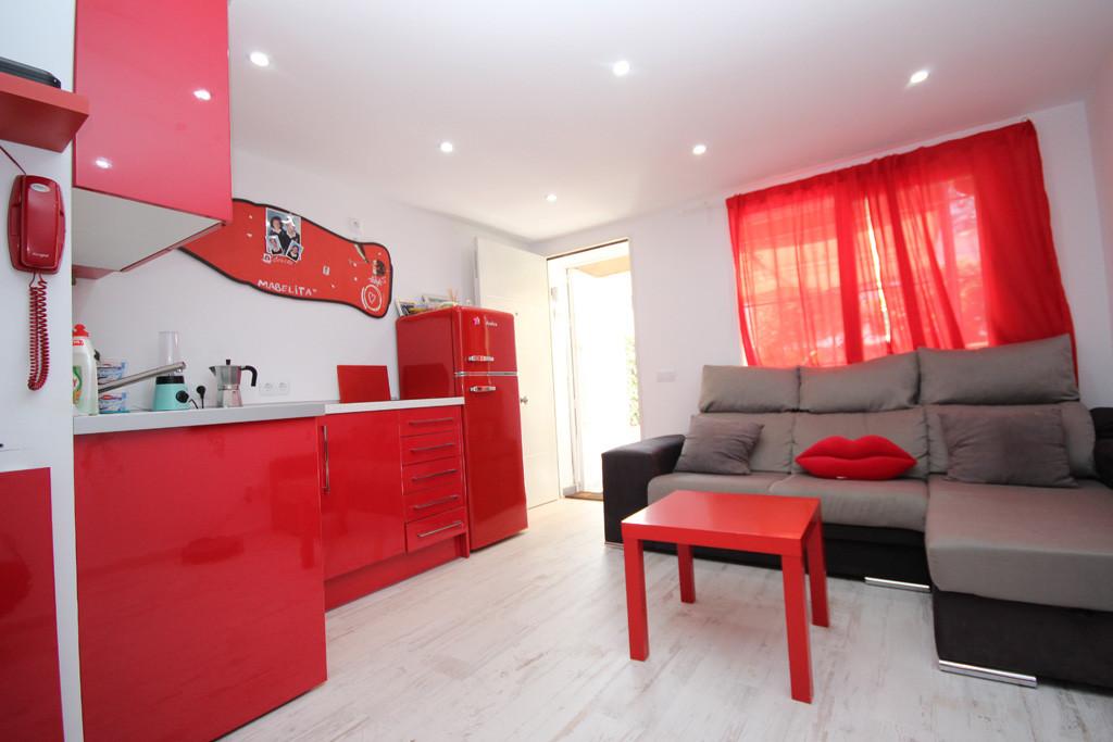 R3237415: Apartment for sale in Elviria