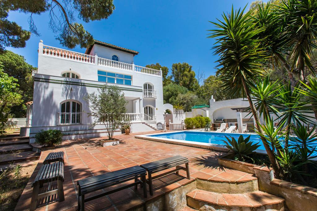Villa Individuelle à Elviria R3189754