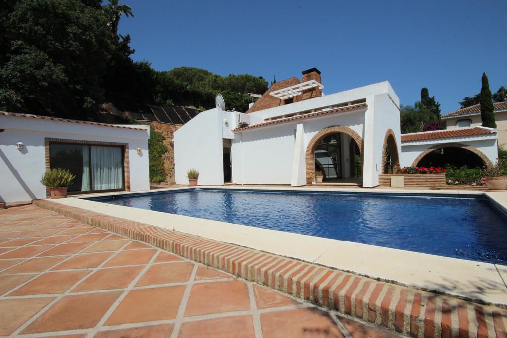 Villa for sale in Elviria - Marbella East Villa - TMRO-R2698319