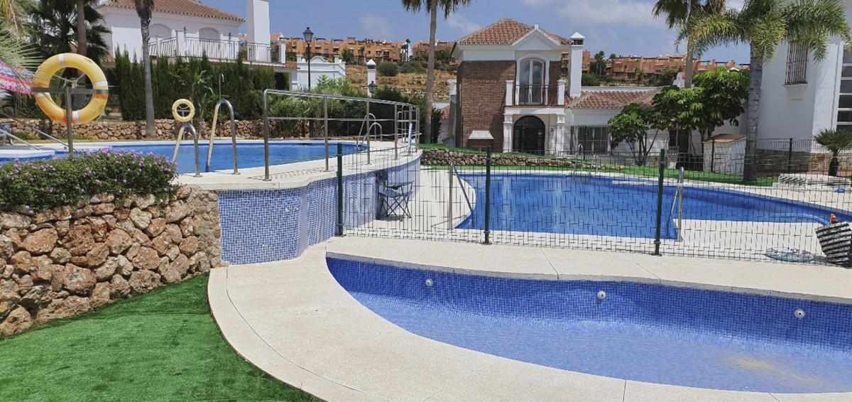 Villa Pareada en Riviera del Sol, Costa del Sol