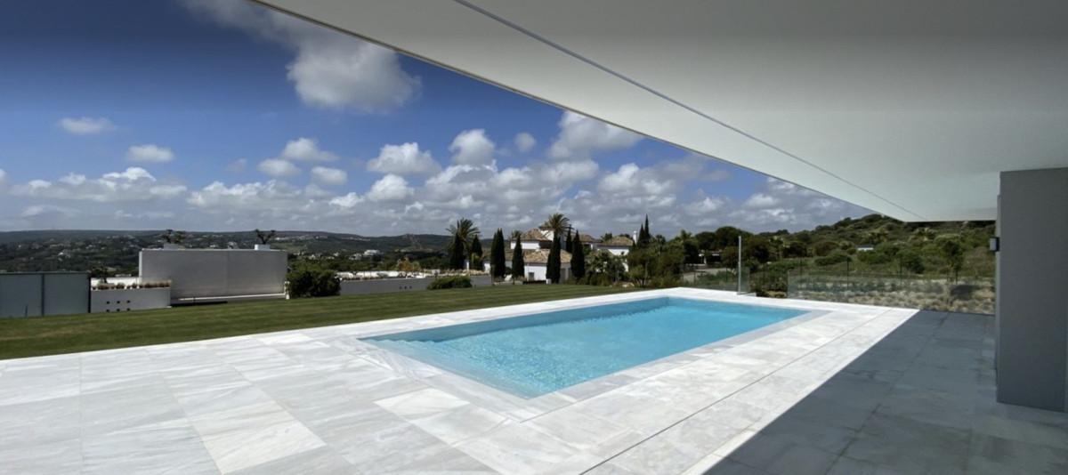 Green Island Villa latest creation of Villa in La Reserva de Sotogrande, the most emblematic place w,Spain