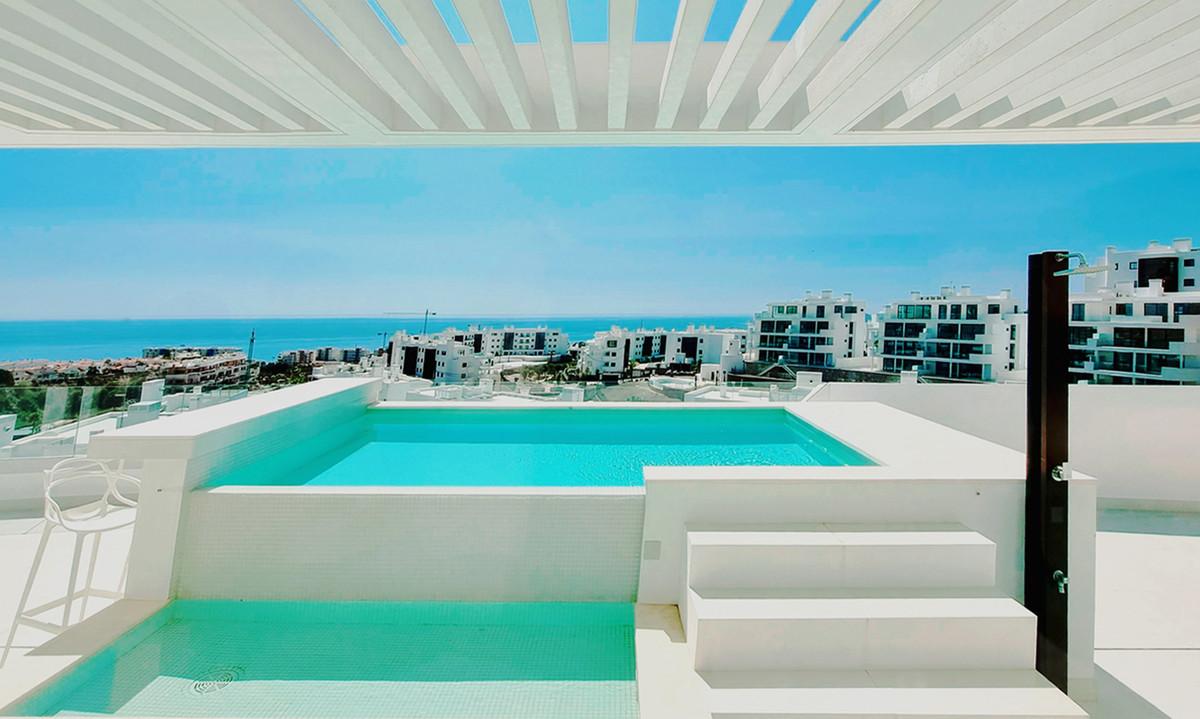 Penthouse na sprzedaż w Fuengirola R3880723