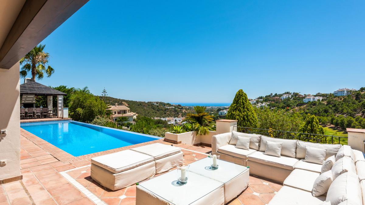 Fristående villa i La Quinta R3605378