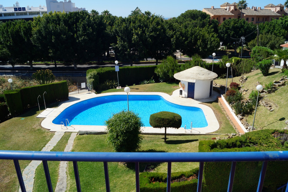 ESTEPONA BEACH SIDE  Beach Side, beautiful townhouse, in excellent location: walking from the beach ,Spain