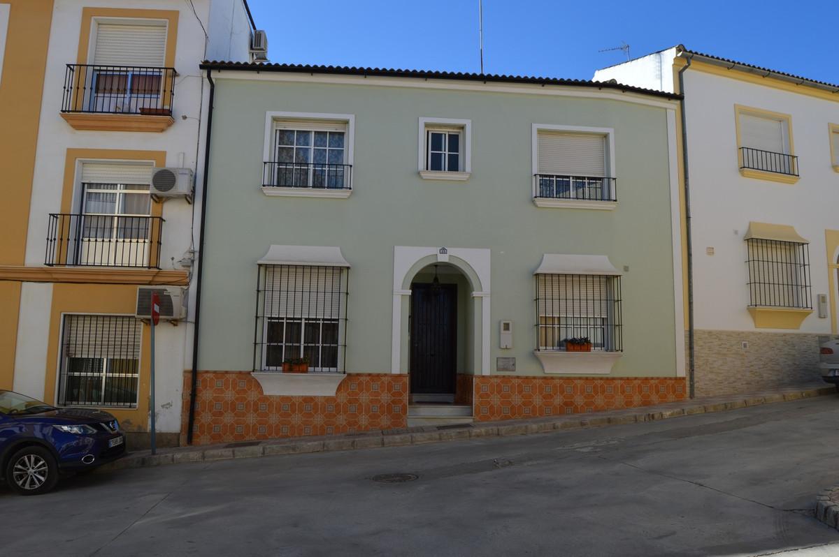 Townhouse Terraced Campillos Málaga Costa del Sol R3096097