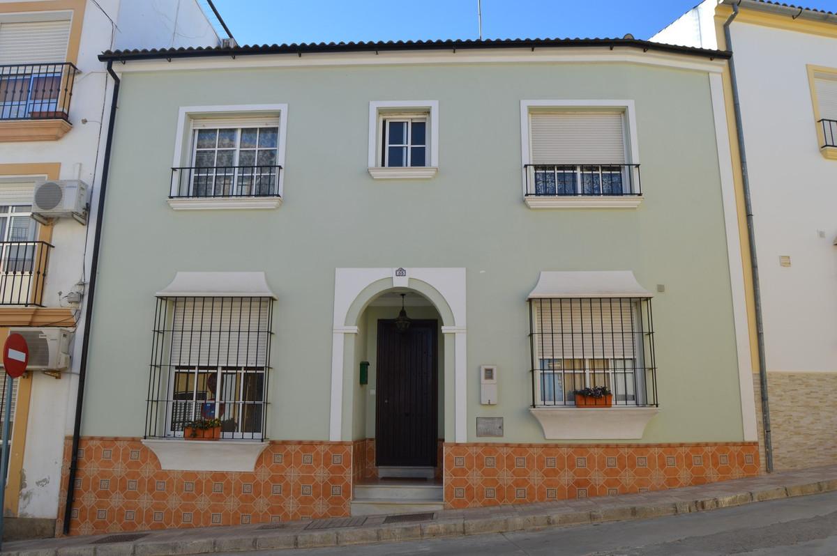 Townhouse Terraced Campillos Málaga Costa del Sol R3096097 2