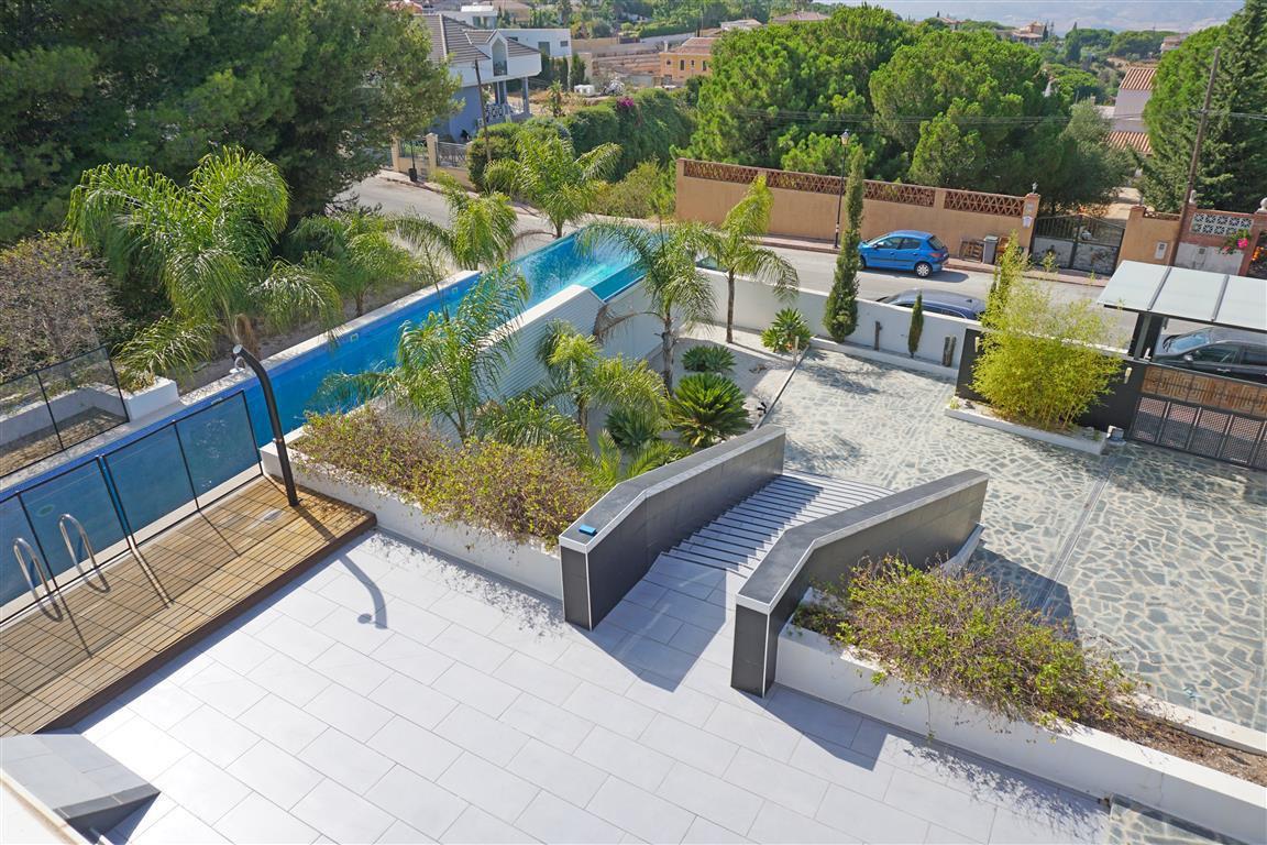 Villa Detached Alhaurín de la Torre Málaga Costa del Sol R2172908 5