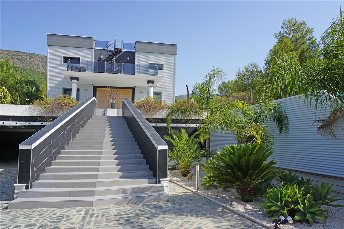 Villa Detached Alhaurín de la Torre Málaga Costa del Sol R2172908 6