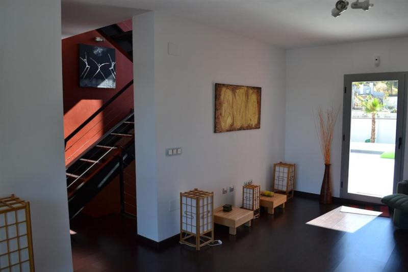 Villa Detached Alhaurín de la Torre Málaga Costa del Sol R2172908 8