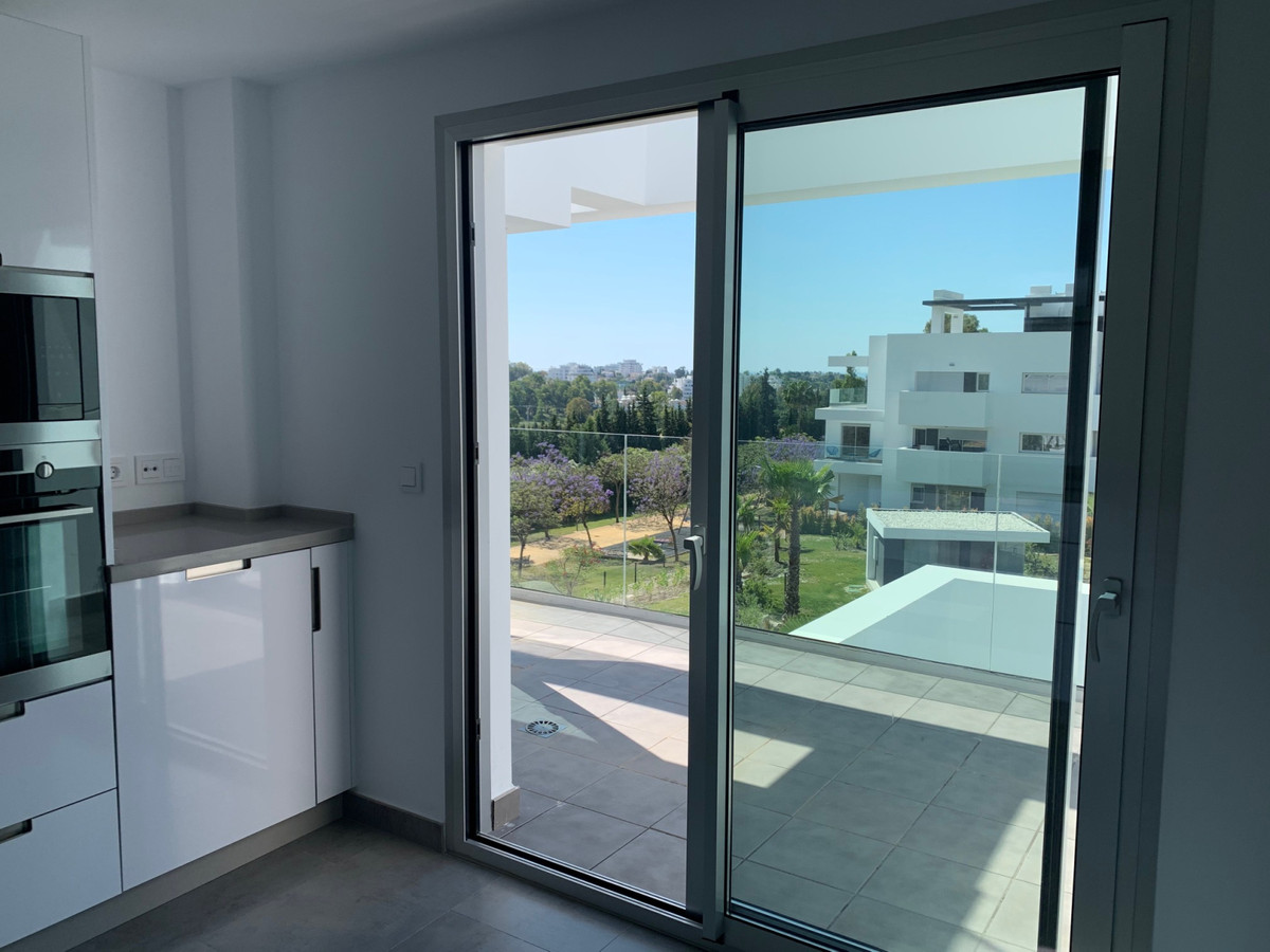 Apartment Penthouse Atalaya Málaga Costa del Sol R3101086 10