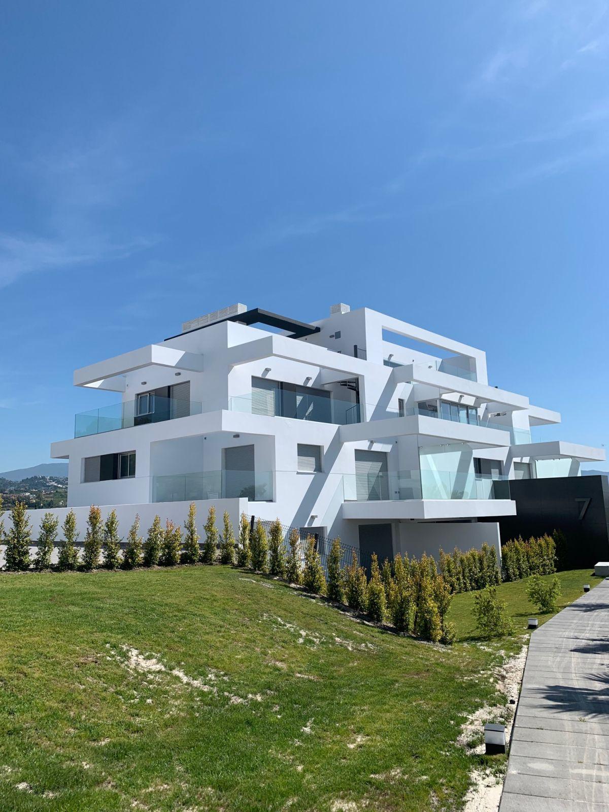 Apartment Penthouse Atalaya Málaga Costa del Sol R3101086 2