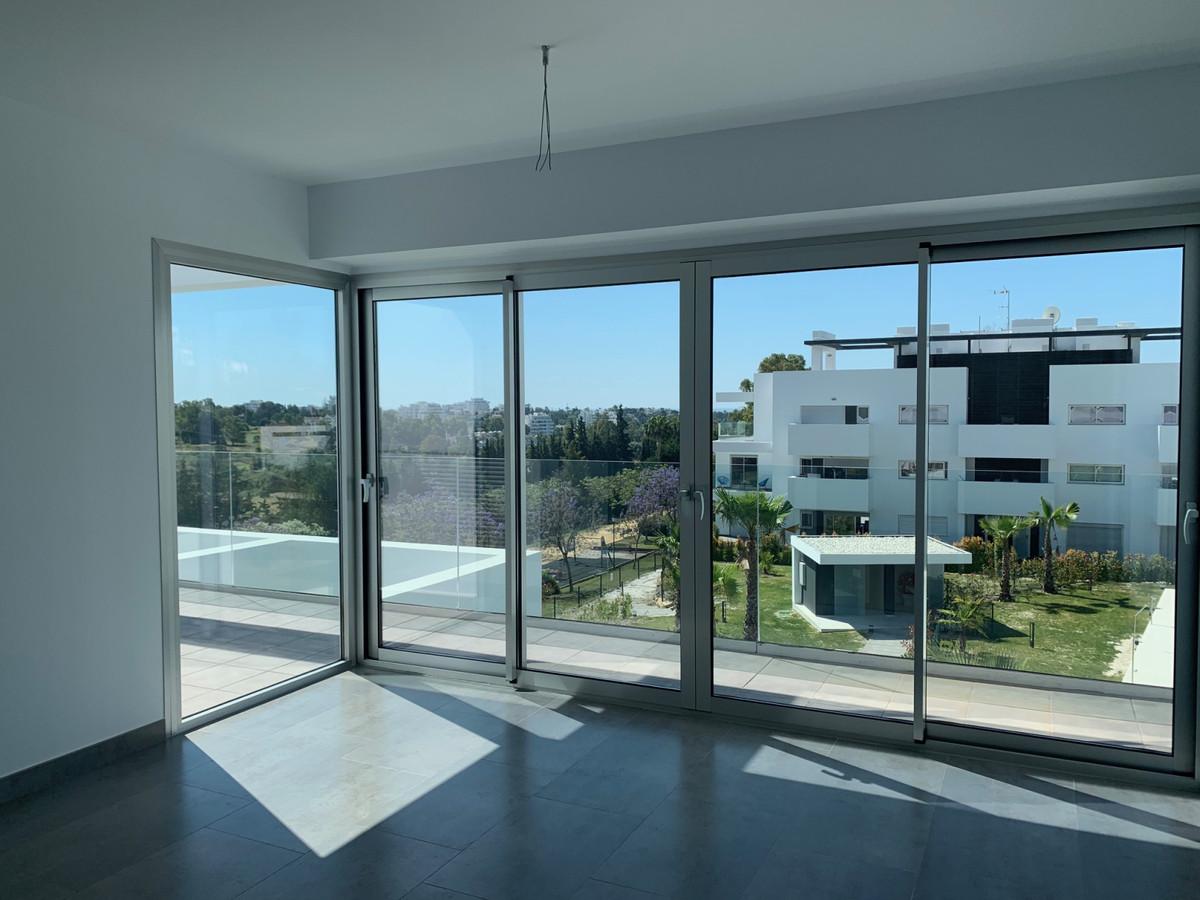 Apartment Penthouse Atalaya Málaga Costa del Sol R3101086 3