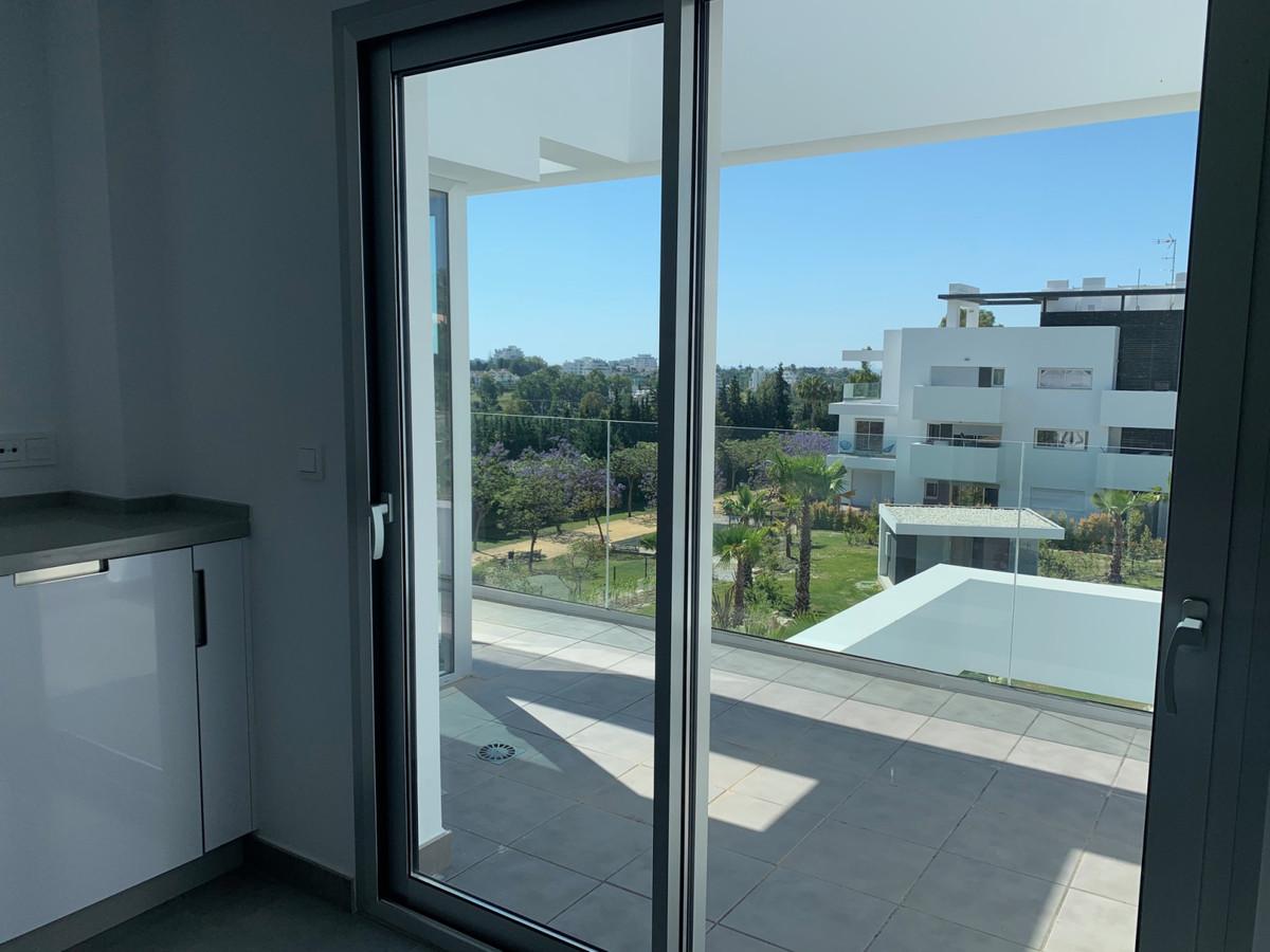 Apartment Penthouse Atalaya Málaga Costa del Sol R3101086 4