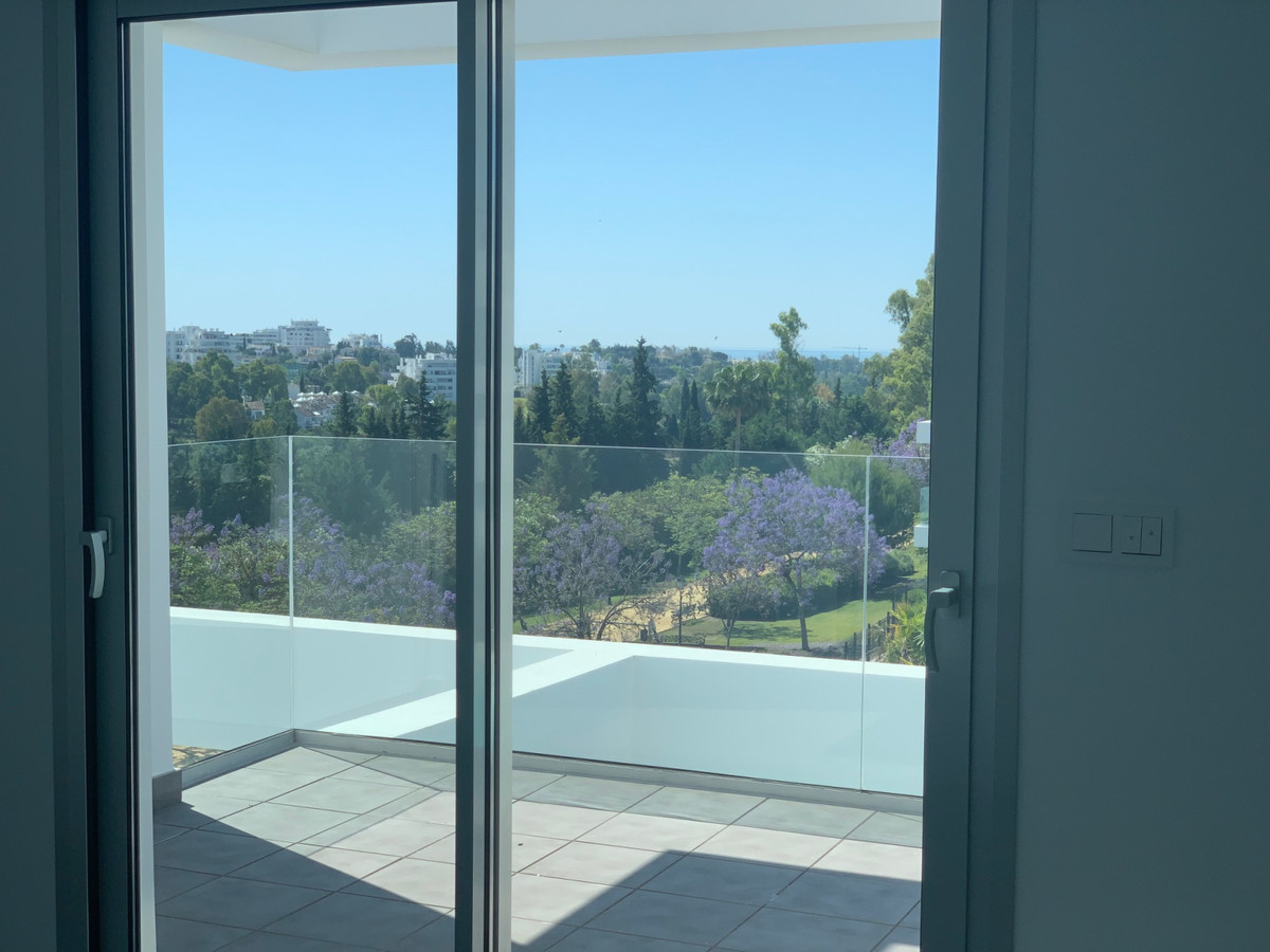 Apartment Penthouse Atalaya Málaga Costa del Sol R3101086 8