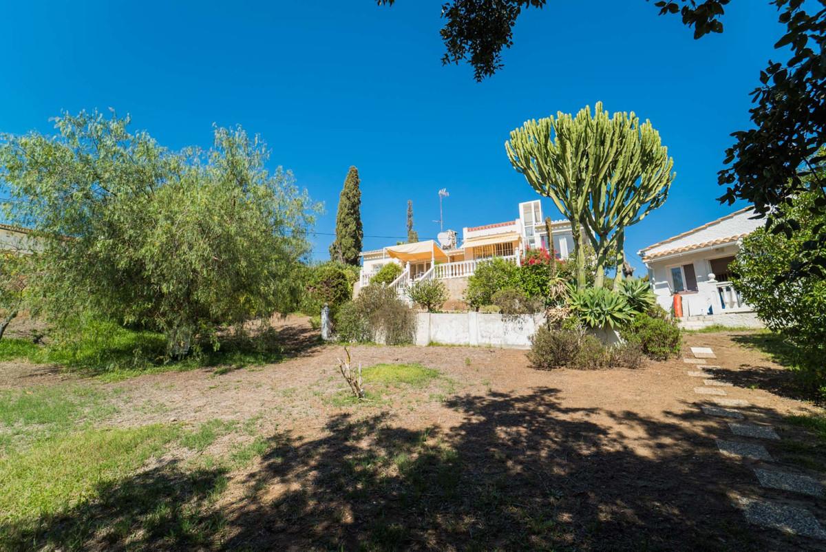 Villa Detached Elviria Málaga Costa del Sol R3096667 2