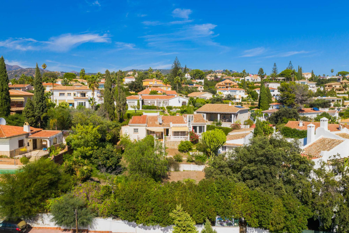 Villa Detached Elviria Málaga Costa del Sol R3096667 5