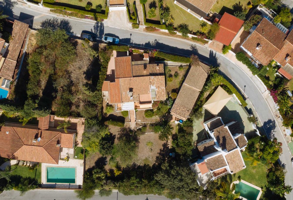 Villa Detached Elviria Málaga Costa del Sol R3096667 9
