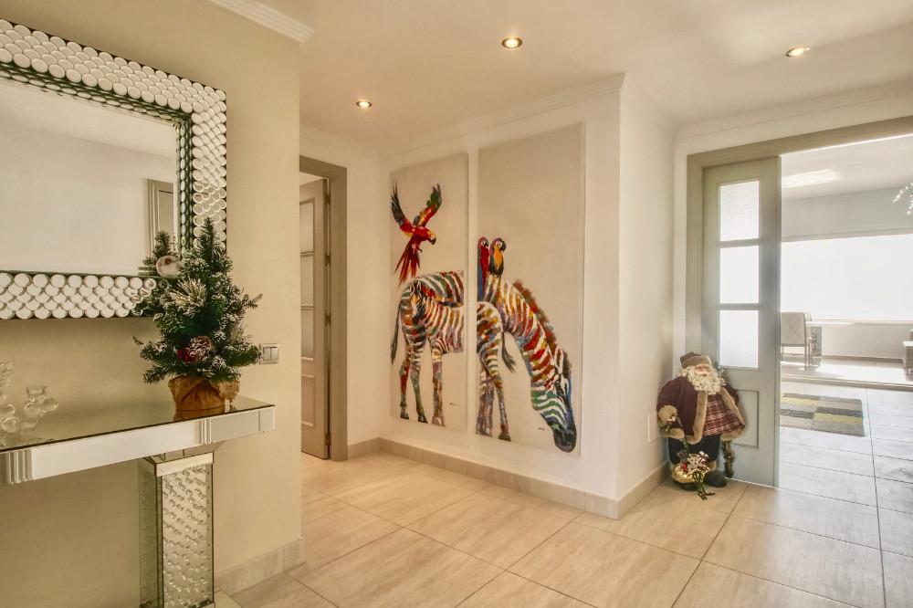 Apartment Penthouse Cabopino Málaga Costa del Sol R3067276 10