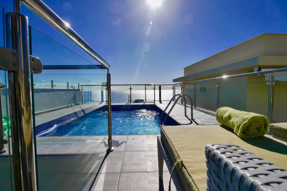 Apartment Penthouse Cabopino Málaga Costa del Sol R3067276 2
